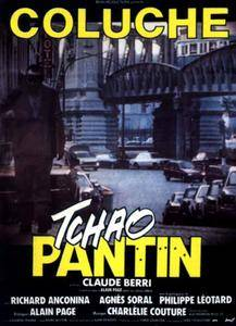 Tchao pantin / So Long, Stooge (1983)