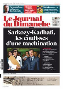 Le Journal du Dimanche - 14 juillet 2019