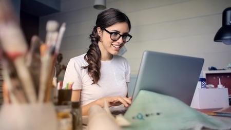 Online Business: 30 Days Challenge