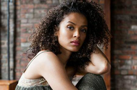 Gugu Mbatha-Raw by Andre Wagner for New York Magazine