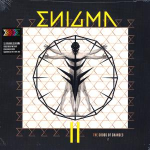 Enigma - The Colours Of Enigma – II: The Cross Of Changes (2018) [Limited Edition, 180 Gram LP, DSD128]