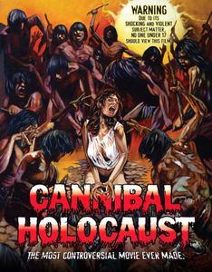 Cannibal Holocaust (1980) [Original Version]