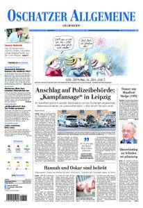 Oschatzer Allgemeine Zeitung – 31. Dezember 2019