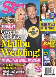 Star Magazine USA - March 22, 2021