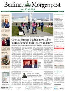 Berliner Morgenpost – 29. März 2020