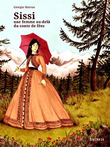 Sissi, une femme au-delà du conte du fées (2019)