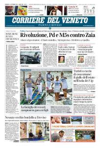 Corriere del Veneto Padova e Rovigo – 01 settembre 2019
