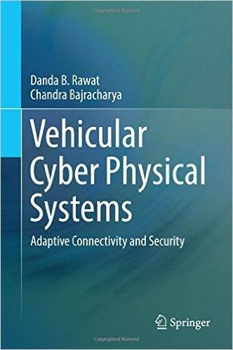 Vehicular Cyber Physical Systems: Adaptive Connectivity and Security (Repost)