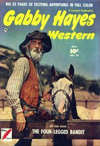 Gabby Hayes Western 024 1950