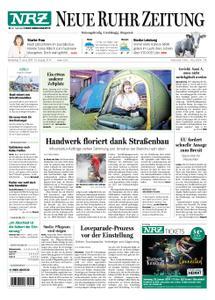 NRZ Neue Ruhr Zeitung Essen-Postausgabe - 17. Januar 2019