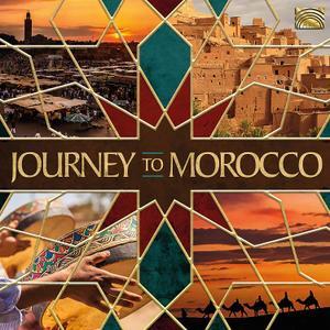 VA - Journey to Morocco (2019)