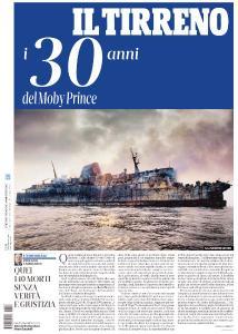 Il Tirreno Livorno - 10 Aprile 2021