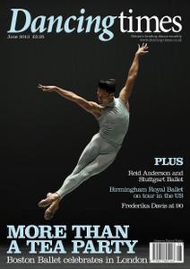 Dancing Times - June 2013