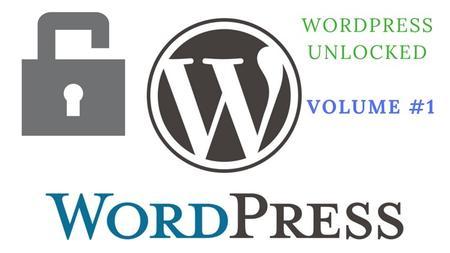 Ultimate WordPress Package Volume 1