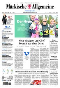 Märkische Allgemeine Fläming Echo - 08. Februar 2019