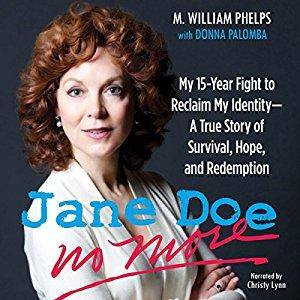 Jane Doe No More [Audiobook]