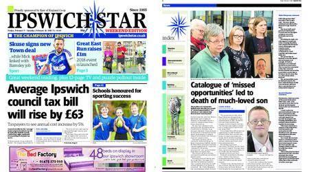 Ipswich Star – February 09, 2018