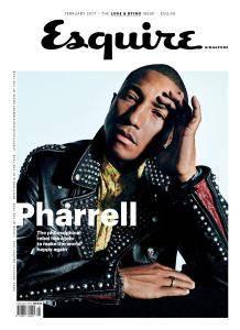 Esquire Singapore - February 2017
