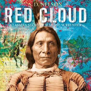 «Red Cloud» by S. D. Nelson