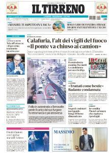 Il Tirreno Livorno - 9 Febbraio 2019