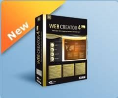 Web Creator 4 (Newest Just Downloaded)