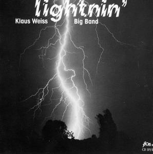 Klaus Weiss Big Band - Lightnin' (1985)
