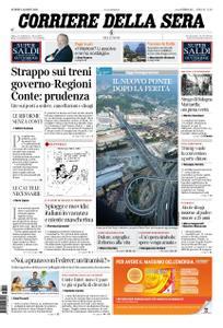 Corriere della Sera – 03 agosto 2020