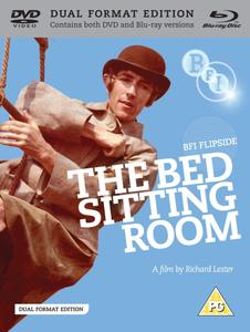 The Bed Sitting Room (1969) + Extras