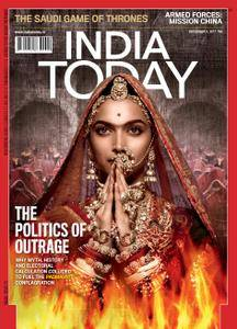 India Today - December 04, 2017