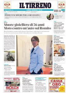 Il Tirreno Livorno - 22 Giugno 2019