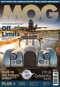 MOG Magazine - February 2016