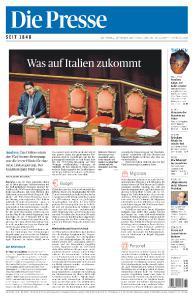 Die Presse - 4 September 2019