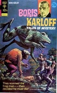 Boris Karloff Tales of Mystery 055 1974