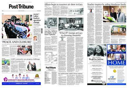 Post-Tribune – June 24, 2018