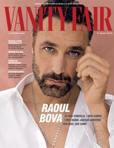 Vanity Fair Italia – 21 agosto 2019