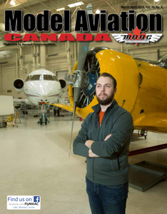 Model Aviation Canada - March/April 2019