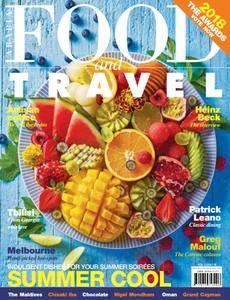 Food and Travel Arabia - July 2017