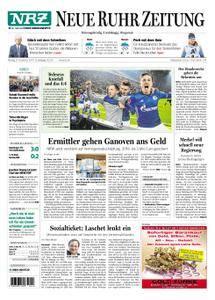 NRZ Neue Ruhr Zeitung Essen-Postausgabe - 27. November 2017