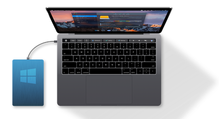 Paragon NTFS for Mac 15.5.62 macOS