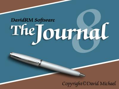 The Journal 8.0.0.1311 Multilingual