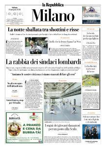 la Repubblica Milano - 12 Giugno 2021