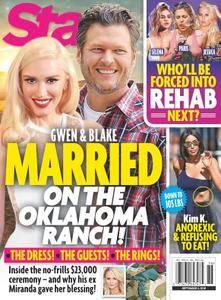 Star Magazine USA - September 03, 2018