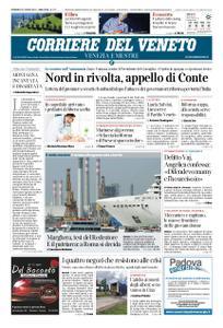 Corriere del Veneto Venezia e Mestre – 21 luglio 2019