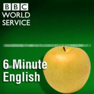 6 Minute English (2013-2016)