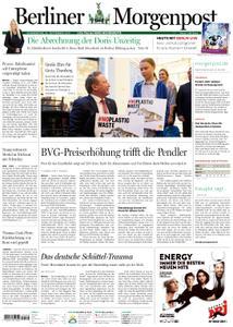 Berliner Morgenpost – 26. September 2019
