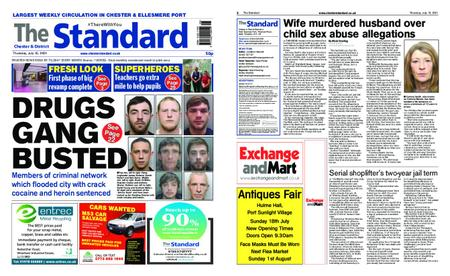 The Standard Chester & District – July 15, 2021