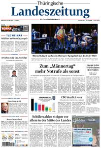 Thüringische Landeszeitung – 29. Mai 2019