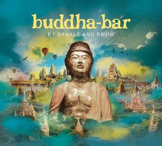 V.A. - Buddha-Bar By Sahalé And Ravin (2019)