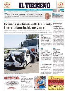 Il Tirreno Livorno - 26 Giugno 2019