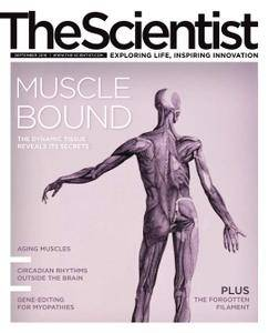 The Scientist - September 2018